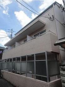 椎名町駅 徒歩4分外観