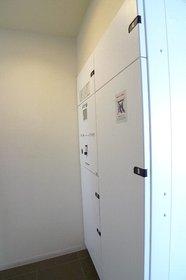 ブリリアンコート西大井 306号室