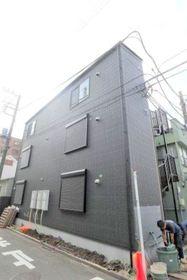 ベイルーム横濱南の外観画像