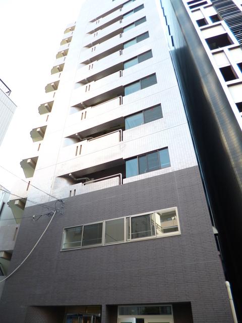 リーノ新宿若松町の外観画像
