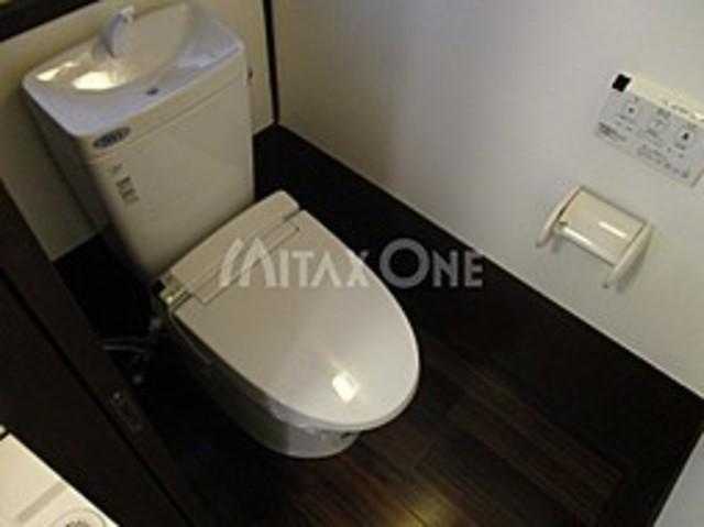 ビューラ壱番館トイレ