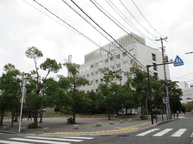 ハーミットクラブハウス大船II[周辺施設]病院