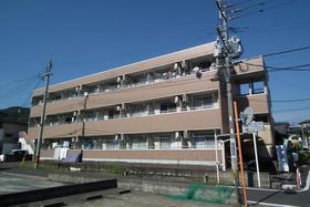 ユニテック島崎の外観画像