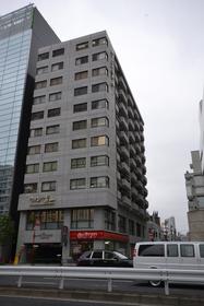 信濃町駅 徒歩15分共用設備