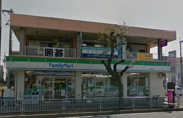 ファミリーマート堺深阪南店
