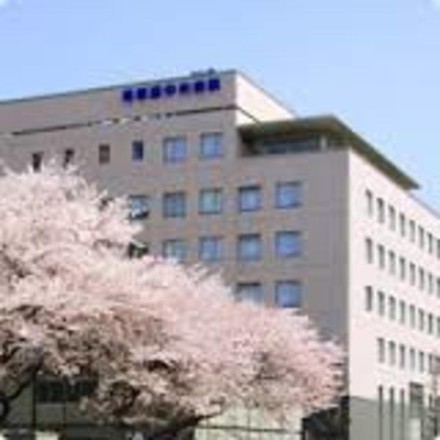 ヴィクトワール[周辺施設]病院