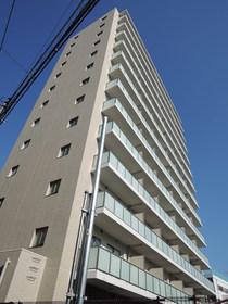 ヴェルデュール高田馬場の外観画像
