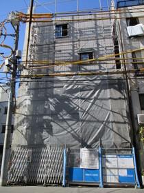 プログレッソ浅草橋の外観画像