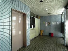 駒込駅 徒歩10分エントランス