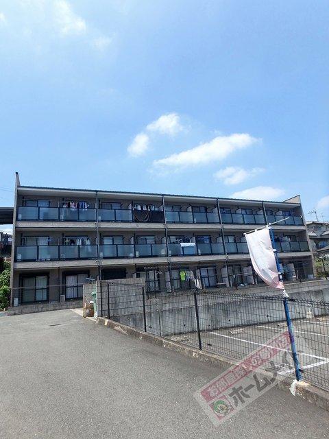 ラパス高倉台