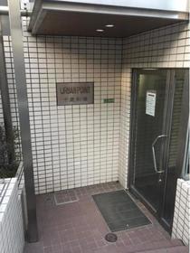 八幡山駅 徒歩23分エントランス