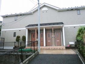 鶴川駅 バス7分「真光寺中学校入口」徒歩2分の外観画像