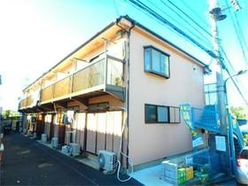 ポルシェ聖蹟桜ヶ丘Ⅱの外観画像