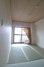 ル・フラン大森 505号室