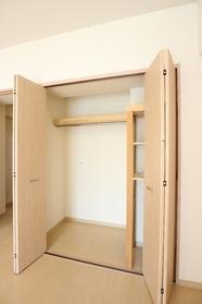 アビタシオンエムズ�X 202号室
