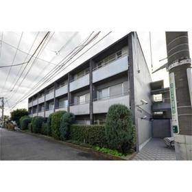 笹塚駅 徒歩2分エントランス