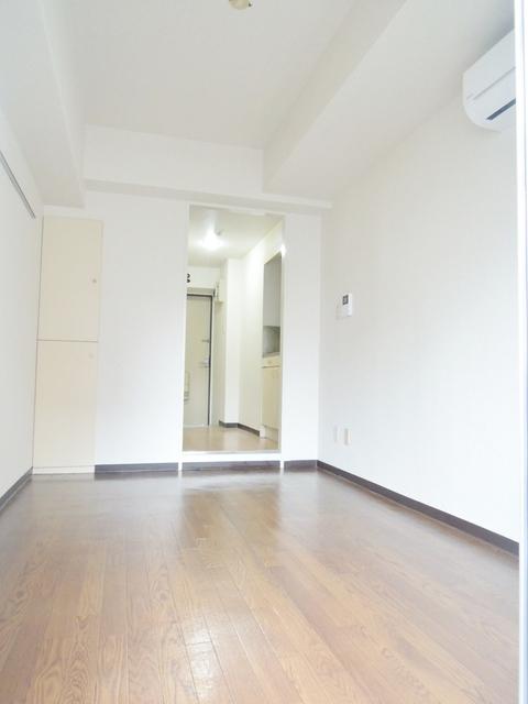 スカイコート横浜平沼居室