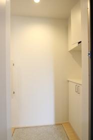 グランデール 301号室