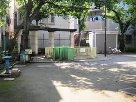 町屋第四児童遊園