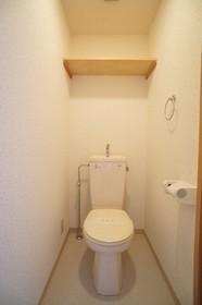 エスポワール白楽 301号室