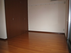 カーサ南馬込 101号室