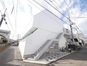 小田急相模原駅 徒歩5分の外観画像