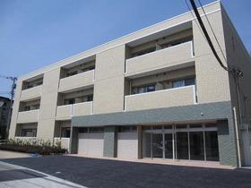 鶴川駅 バス8分「八幡神社前」徒歩1分の外観画像