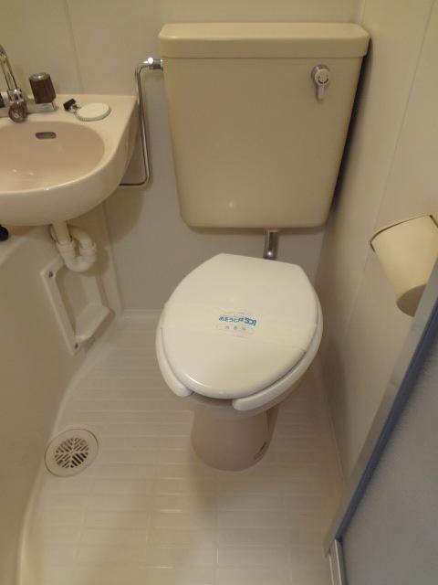 ジョイハウストイレ