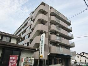 門沢橋駅 徒歩62分の外観画像