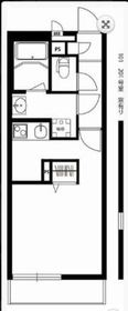 高座渋谷駅 徒歩29分2階Fの間取り画像