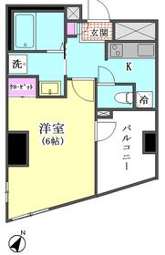 フェリーチェ池尻 901号室
