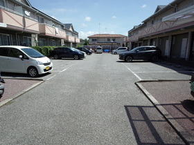 駐車場あり!