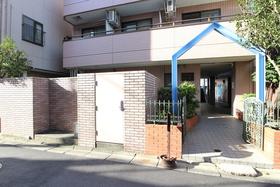 プレミール山王 306号室