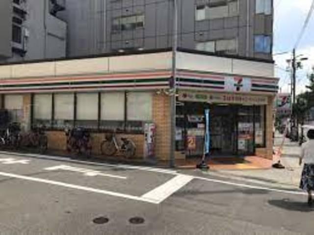 セブンイレブン大阪谷町9丁目店