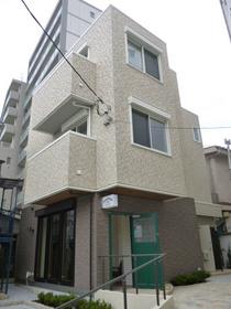矢川駅 徒歩1分の外観画像