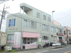大島ビルの外観画像