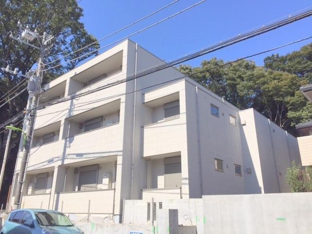 用賀駅 徒歩6分の外観画像