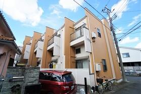 京王稲田堤駅 徒歩5分の外観画像