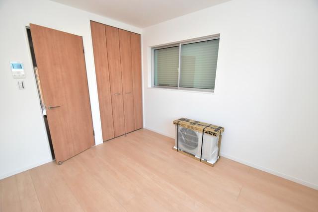 リビングライフ長瀬 シンプルな単身さん向きのマンションです。