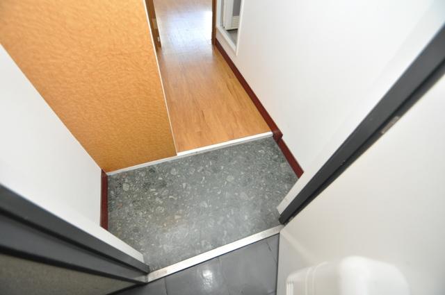 大宝菱屋西CTスクエア 素敵な玄関は毎朝あなたを元気に送りだしてくれますよ。
