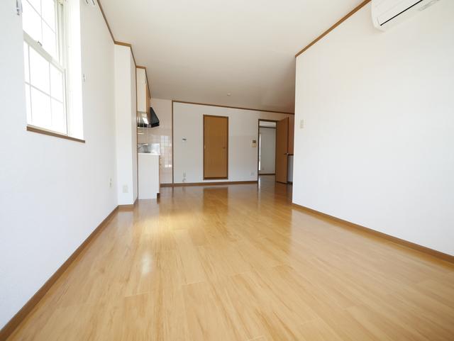 ミルキーウェイ居室
