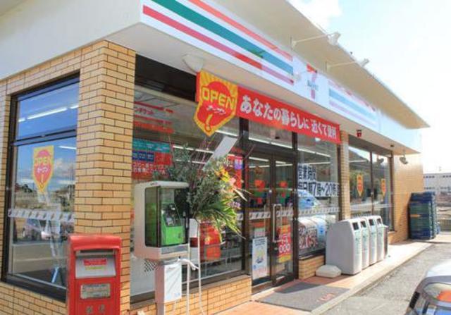 柿生駅 徒歩15分[周辺施設]コンビニ
