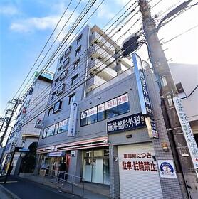 和泉多摩川駅 徒歩18分の外観画像