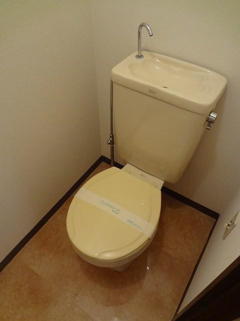 カンマルージュトイレ