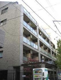 田町駅 徒歩14分の外観画像