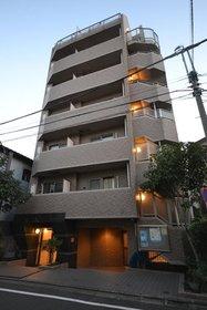 ロアール目黒本町の外観画像