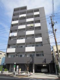 エグザ東京イーストヴェローナの外観画像
