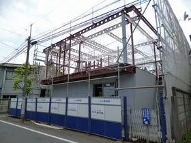 豪徳寺駅 徒歩15分の外観画像