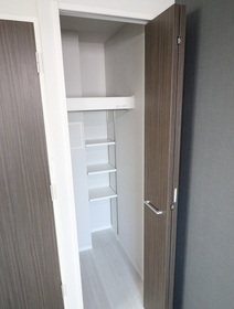 奥平レジデンス 305号室