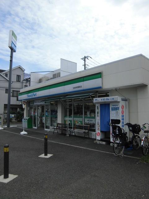 日吉本町駅 徒歩3分[周辺施設]コンビニ